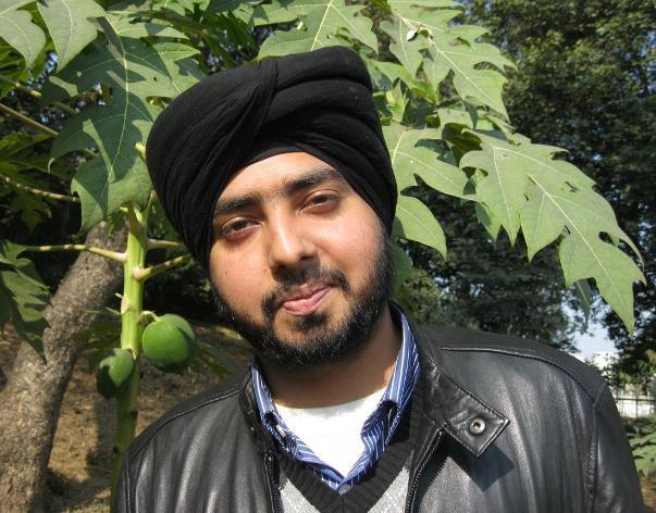 <b>Gurdeep Singh</b> - GURDEEP_SINGH